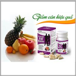 Thuốc giảm cân trái bưởi SUPERIOR FAT BURNER USA