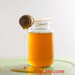Mật ong nguyên chất tự nhiên Ogiare Ông Cương 900gam