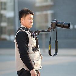 Hỗ trợ quay phim vác vai
