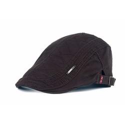 Mũ nón bere nam phong cách hàn quốc-VSN00014