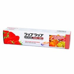 Màng Bọc Thực Phẩm PVC Laspalms MBTP00090030 - 30cmx150m