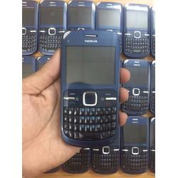 Nokia C3-00 Wifi