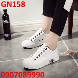 Giày lười nam phong cách Hàn Quốc - GN158