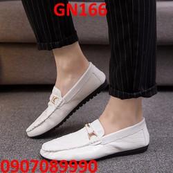 Giày tây nam Hàn Quốc - GN166