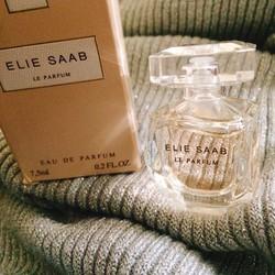 Elie Saab la parfum