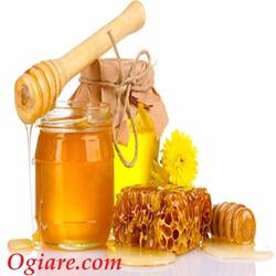 Mật ong nuôi tự nhiên Ogiare Ông Cương 600g