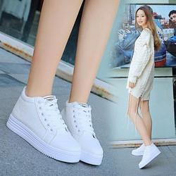 FREE SHIP - Giày nữ dễ thương thời trang phong cách Hàn Quốc - SG0347