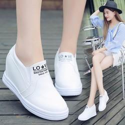 Giày nữ dễ thương thời trang phong cách Hàn Quốc - XS0349