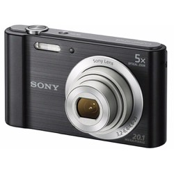 Máy chụp ảnh Sony DSC - W800, 20.1MP