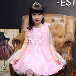 Đầm công chúa bướm xinh xắn NX759
