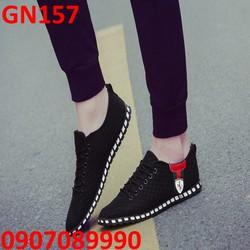 Giày thể thao nam Hàn Quốc - GN157