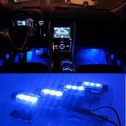Đèn led nội thất xe hơi M01