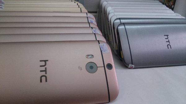 HTC ONE M8 GOLD BÁN HCM ZIN NEW NHƯ MỚI,BỘ NHỚ 32GB,BH 6 THÁNG 6