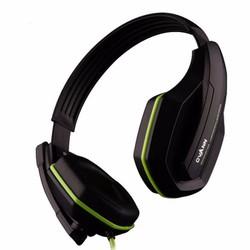 Tai nghe chụp tai Ovann X1 Đen phối xanh lá - TMARK
