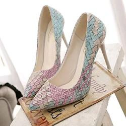 giày cao gót 7cm- 10cm