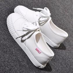 Giày nữ cá tính phong cách thời trang Hàn Quốc - XS0347