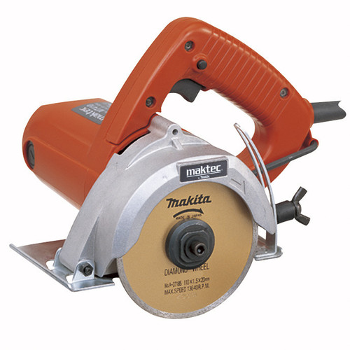 Máy cắt gạch 110mm Maktec MT413