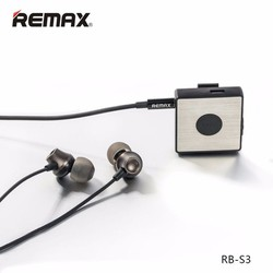 TAI NGHE BLUETOOTH REMAX THỂ THAO S3