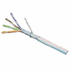 Cáp mạng FTP Cat5e 100MHz 305m AMP 219413-2