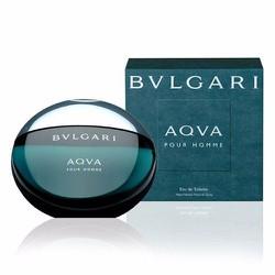 BVLGARI AQVA Pour Homme - Eau de Toilette 100ml
