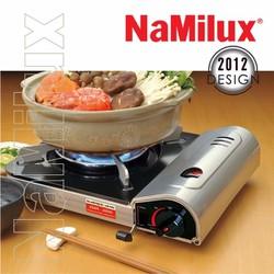 Bếp gas du lịch mini Namilux NA-168 2018