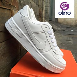 Giày Air Force 1 nam nữ size 36 - 43 full box