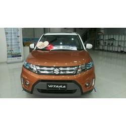 Suzuki Vitara 2016 Cam nóc Trắng