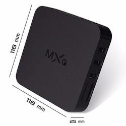 Android Tv Box MXQ Pro Giá Rẻ