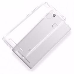 Ốp lưng silicon Redmi 3s