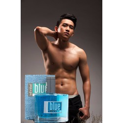 Nước Hoa Individual Blue For Him, For Her 50ml