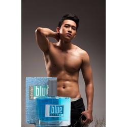 Nước Hoa Individual Blu For Him, For Her 50ml