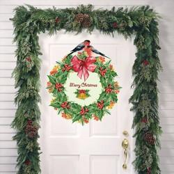 Decal trang trí Giáng Sinh 11-DC40