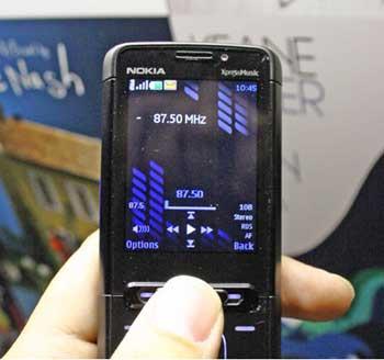 Nokia* 5610 2