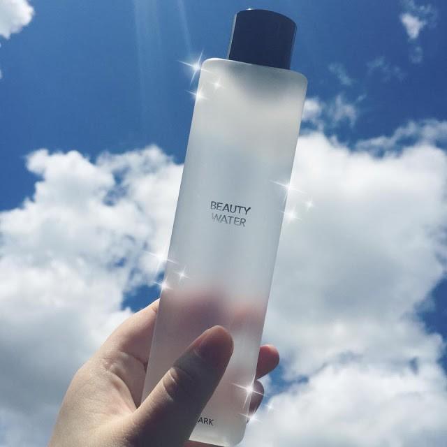 Nước thần làm đẹp SON and PARK beauty water 2