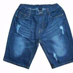 Quần ĐẠI CỒ cho bé trai chất jeans đẹp, co giãn tốt, 45 - 60kg