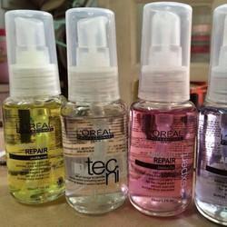 Serum dưỡng và phục hồi tóc Loreal