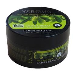 Kem dưỡng da chống lão hóa Tinh chất Olive VERONA