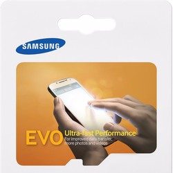 THẺ NHỚ CLASS 10 MICRO SD SÀM SUNG EVO 16GB