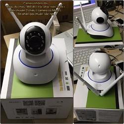 Camera IP Yoosee HD 960P Chính Hãng