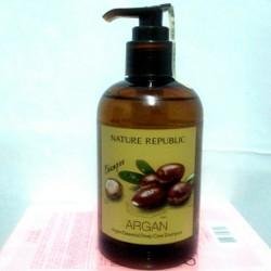 Dầu gội phục hồi hư tổn Argan Essential Deep Care Shampoo