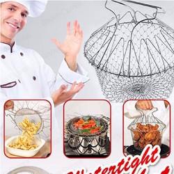 Rổ thông minh đa chức năng Chef Basket