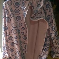 Áo khoác chống nắng 2 lớp