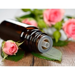 Tinh dầu hoa hồng nguyên chất 10ml
