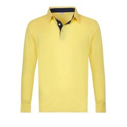 áo thun dài tay nam kiểu dáng trẻ trung đơn giản