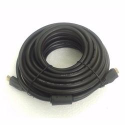 Cable HDMI chuẩn 1.4 - full HD -3D 15m - TMARK