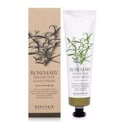 Kem dưỡng da cây hương thảo Beauskin Rosemary Shea Butter Hand Cream