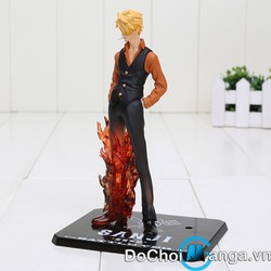 Mô Hình Sanji Battle  One Piece MS1