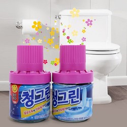 Chai thả bồn cầu Hàn Quốc hương lavender