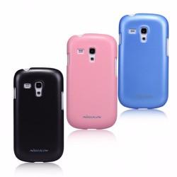 Ốp lưng Samsung Galaxy S3 Mini hiệu Nillkin thời trang