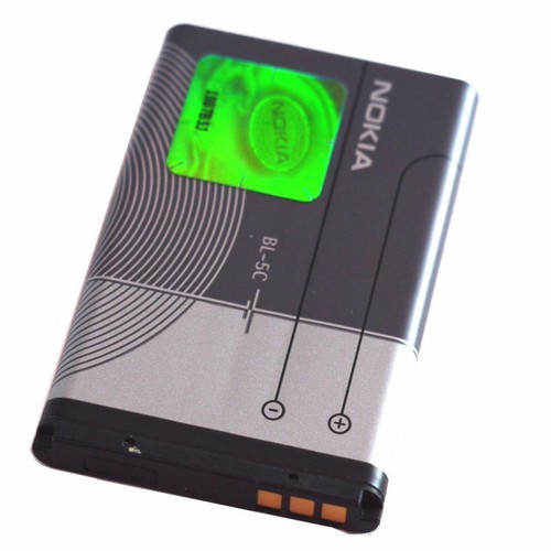 Pin Nokia 6600